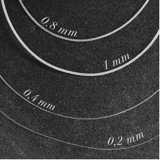 Леска 0.8 мм