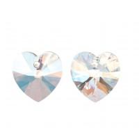 Heart Crystal Shimmer